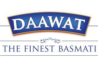 Daawat-logo