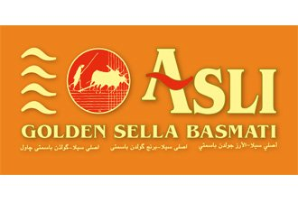 Asli Golden Sella Basmati