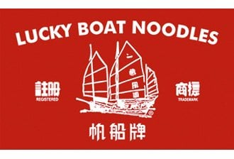 Lucky Boat Noodles