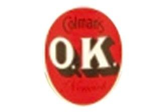 O.K. Sauce